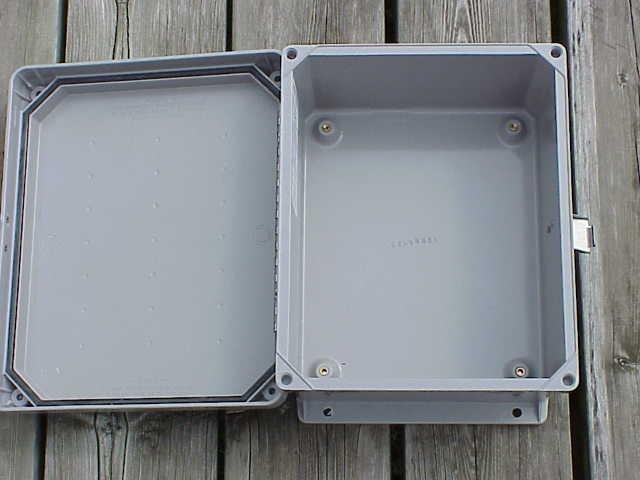 outdoor wiring enclosure wiring solutions rh rausco com outdoor telephone wiring enclosure Structured Wiring Enclosure