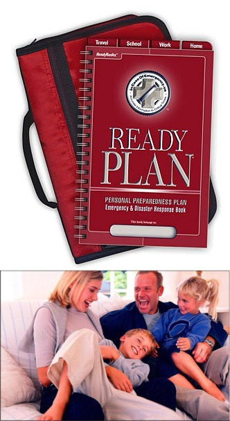 emergency plan Kit